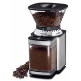 Molino Electrico Para Cafe Espresso Cuisinart + Envio Gratis