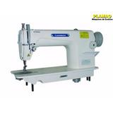 Máquina De Costura Reta Industrial Lanmax Nova - Sem Juros