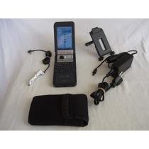 Agenda Electrónica Sony Clie Mod. Peg-nz90/u Accesorios