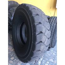 Llanta Industrial Montacarga Cargador Payloader 16.00-25