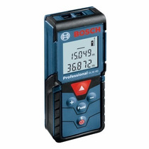 Medidor De Distancias Láser Glm 40 Bosch