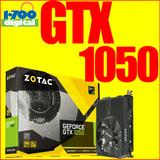 Tarjeta Video Gtx 1050 2gb Ddr5 Nvidia Geforce 4k 1050ti 950