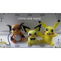 Adorno Torta Pokemon Go Porcelana Fria