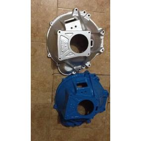 Capa Seca Motor V8 302