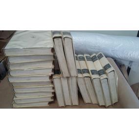 Enciclopédia Mirador Internacional 1980 Vinte Volumes