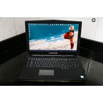 Notebook Alienware 17 4k I7-6820 Ram 32gb Ssd 1tb/gtx980 8gb