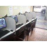 Muebles Para Cyber Computadoras Internet Celulares Laptop