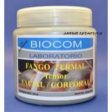 Fango Termal Tensor Facial Y Corporal Biocom X 375 Gr