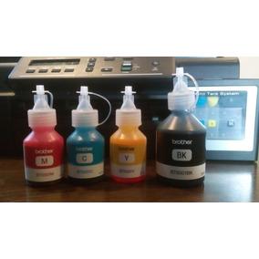 Tinta Para Impresora Brother Dcp-t500w Calidad Superior