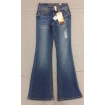 Jeans Justice Original Talla 8