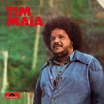 Relançamento - Lp Tim Maia 1973