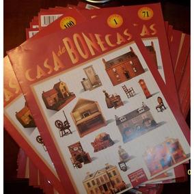 Casa De Bonecas - De 1 À 100 - Coleção