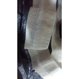 Elásticos Con Cordón Por Metro - 30mm