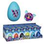 Furby Boom! Sorpresa Huevo Onda 1 - 1 Pieza (los Colores Pu