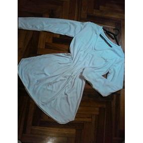 Vestido Casual, Blanco. Algodon. Vestido Sencillo
