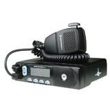 Radio Movil Motorola Em400 Vhf-uhf