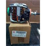 Motor Secadora Whirlpool Morocha Original 279811