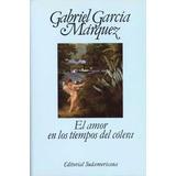 El Amor En Los Tiempos Del Colera - Garcia Marquez Digital