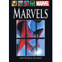 Coleccion Marvel Salvat: Marvels