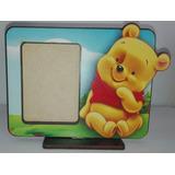 20 Souvenirs + 10 Portarretratos Winnie Pooh Bebe