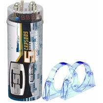 Mega Capacitor Soundstorm Ssl Cap500s 5 Farad