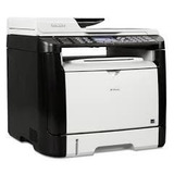 Fotocopiadora Impresora Ricoh Sp 310 Sfnw Nueva Wifi