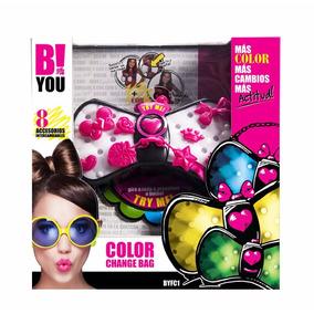 B! You Cartera Fashion Cambia De Color Con Tu Ropa!