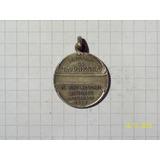 Medalla Misiones Posadas Tiro Nacional 1927 5,5 Gr 25 Mm