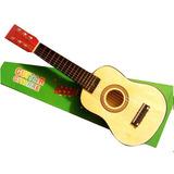 Guitarra Criolla 60cm Variedad De Colores Instrumento Nuevas