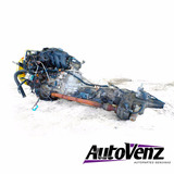 Motor Chevrolet Trialblazer 2008 4x2 (sin Caja)