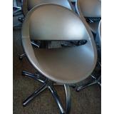 Cadeiras Hidraulicas Para Salão De Beleza Semi-novas Lindas!