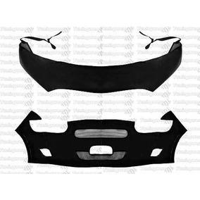Antifaz Chevrolet Sonic Completo Cofre Fascia 11 - 16