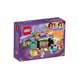 Lego Friends 41127 Parque De Diversiones Juegos Educando