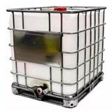 Container Ibc Contentor Bombona Reservatório De 1000 Litros