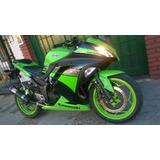 Escape Deportivo Xrs - Kawasaki Ninja 250 - 300 Cc