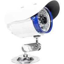 Câmera Segurança Infra Visao Noturna Infra 700linhas 48 Leds