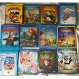 Peliculas Originales Bluray Nuevas Disney Animacion Accion