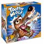 Toothy Wolf / Juga Al Dentista Con El Lobo Sin Que Te Atrape