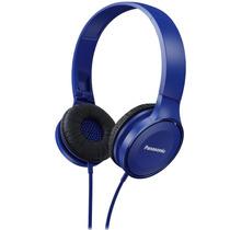 Auriculares Panasonic Rp-hf100e-a Violeta