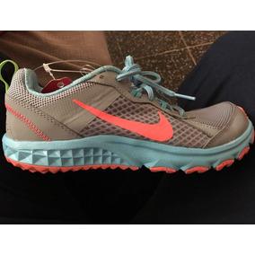 Nike Tenis Wild Trail Oferta! Originales 2172927