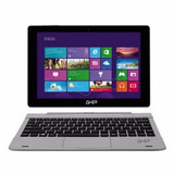 Tablet + Notebook Intel Atom Windows8 Ram2gb Rom32gb Office