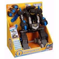 Batbot Imaginext Dc Super Friends Batman Fisher Price