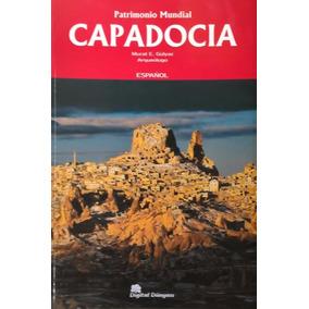 Revista Capadócia - Patrimônio Mundial