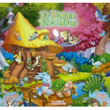 El Bosque Encantado - 13 Libros Con Fábulas De Esopo