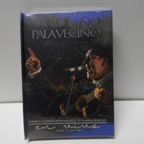 Cd+dvd El Chaqueño Palavecino Recordando Ayeres