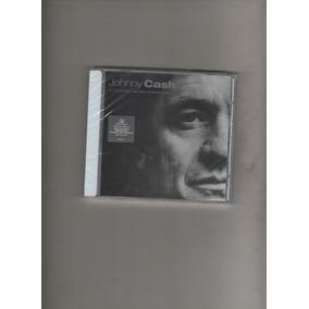 Johnny Cash - A Concert Behind Prisio - Cd - Maceo Disqueria