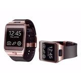 Reloj Celular Bluetooth Telefono Cuantificador Galaxy 32gb