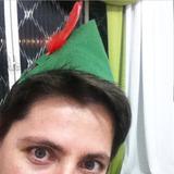 Fantasia Chapéu Peter Pan. A Pronta Entrega.