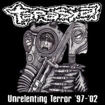 Tapasya - Unrelenting Terror 97-02 - Grindcore Napalm Death