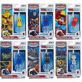 Angry Birds Transformers Telepods Paquete De 6 Envío Gratis